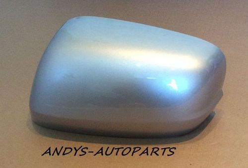 HONDA JAZZ 08 ONWARDS WING MIRROR COVER L/H OR R/H IN ALABASTER